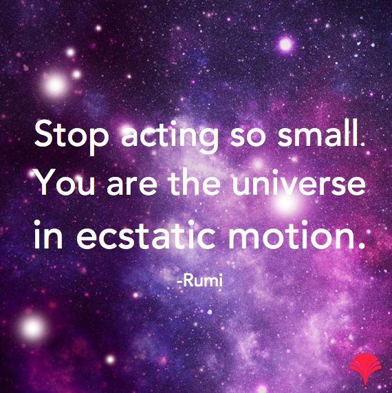 14 Soul Stirring Thoughts From Rumi Lifebook