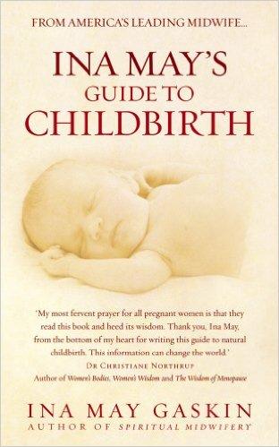 Ina May Childbirth
