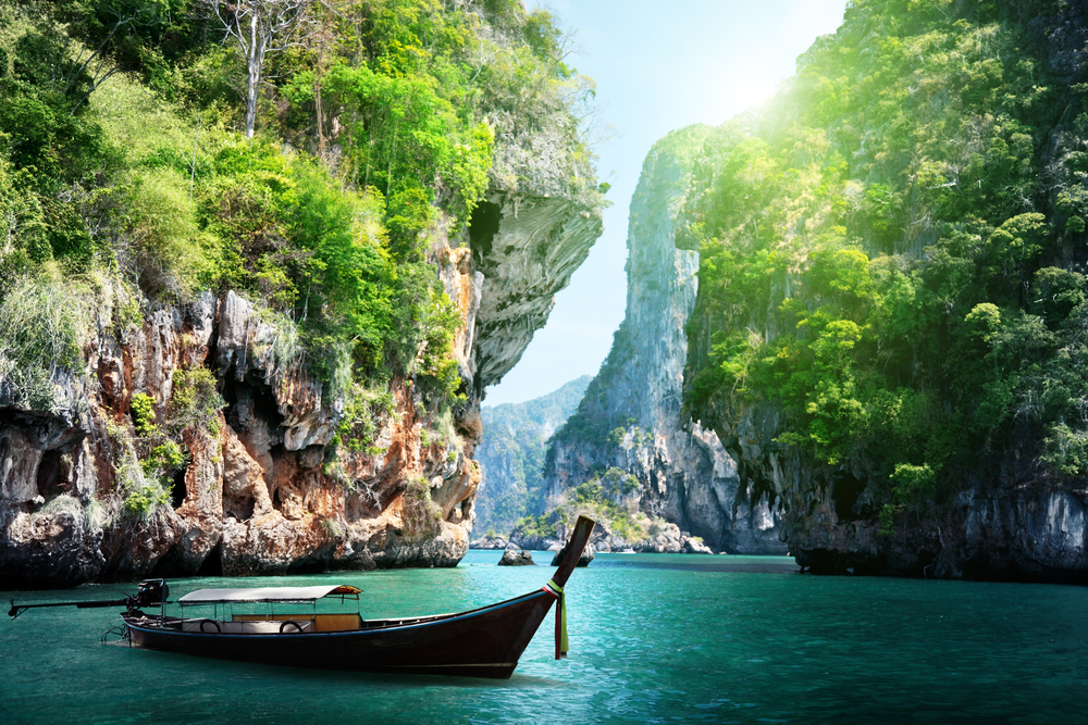 13 Amazing Places